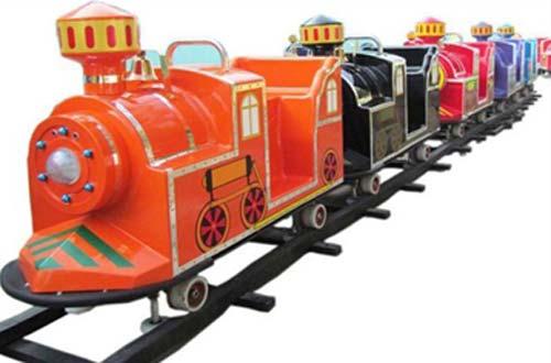 cartoon train rides for kids