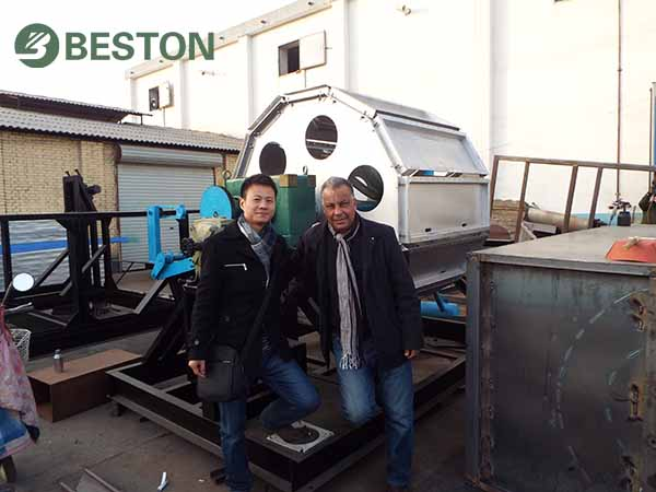 Beston Pulp Molding Equipment For Sale