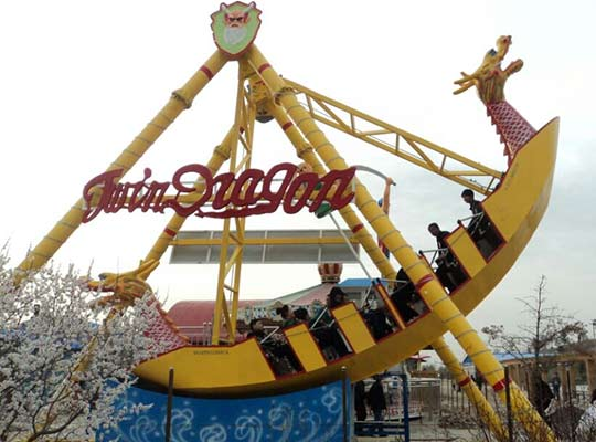 quality sea dragon carnival rides for sale